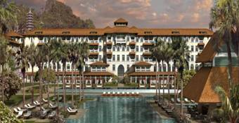 VINPEAL LUXURY DANANG RESORT