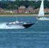 Vietnam speed boats