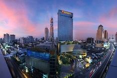 AMARI WATERGATE 5* BANGKOK