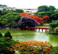 Hanoi full day  city tour -33usd