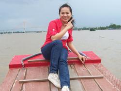 Ms Linh Phuong